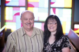 Pastor Don and Mary Mohr